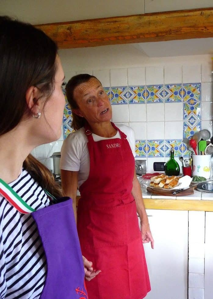 JUST AWAY_toscane_Kookworkshop Sandra