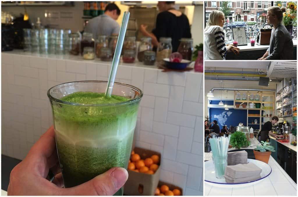 Juice & Salad Cafe Amsterdam_3