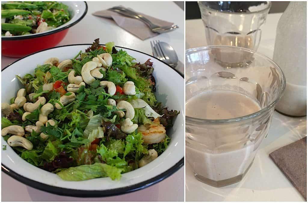 Juice & Salad Cafe Amsterdam_4