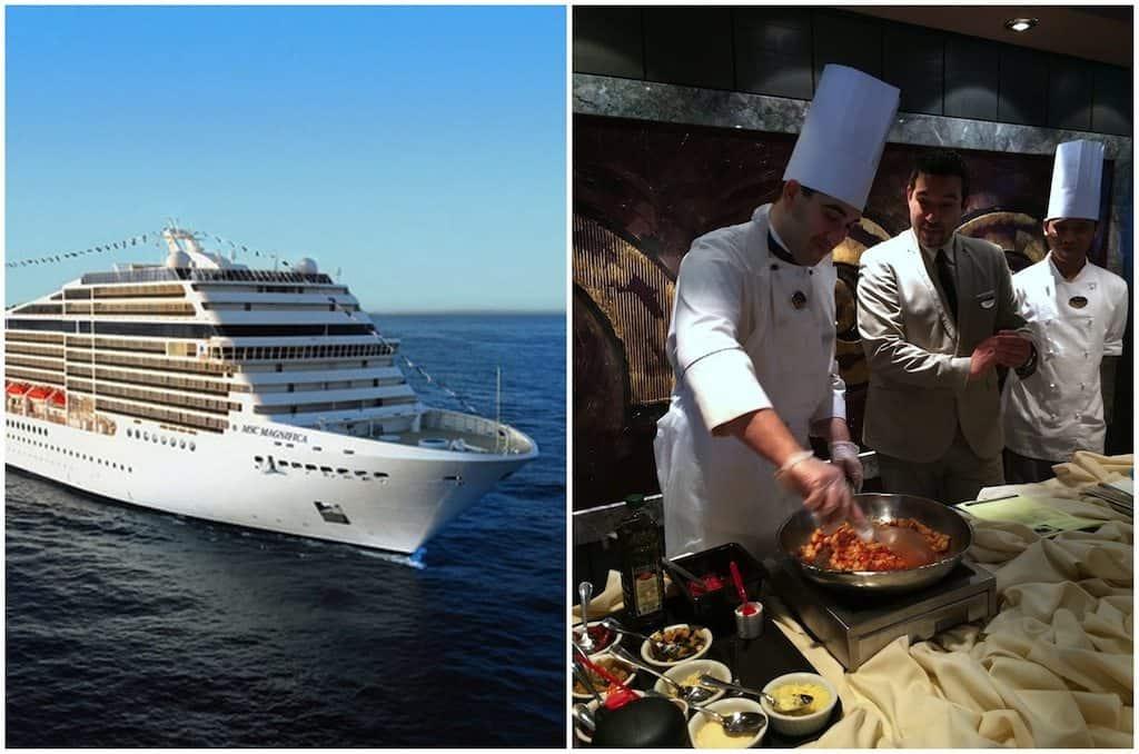 Kijkje in de keuken van MSC Cruises_2