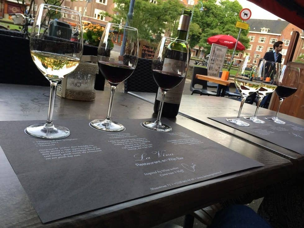 La Vina Amsterdam_6