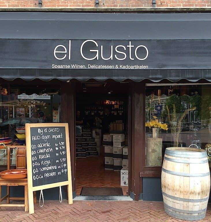 Leeuwarden food hotspots_El Gusto