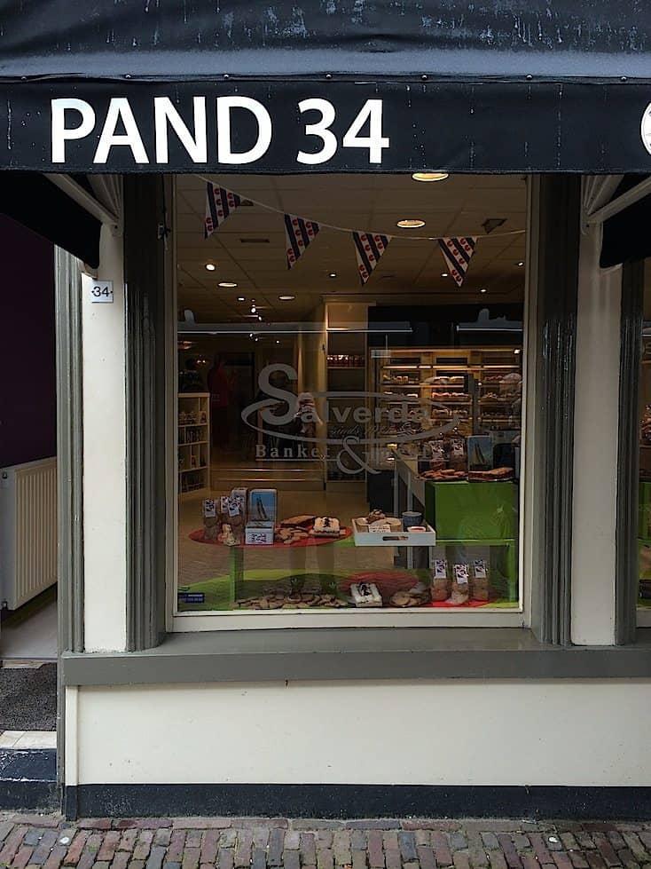 Leeuwarden food hotspots_Salverda