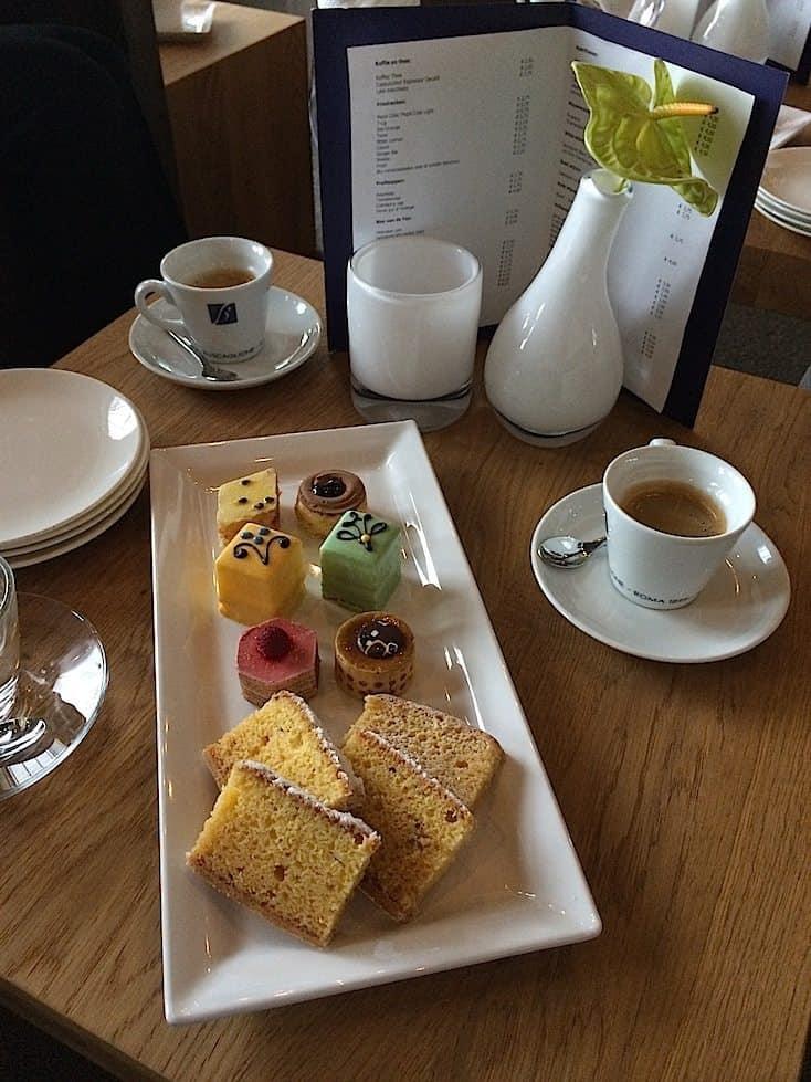 Leeuwarden food hotspots_eleve_anijscake
