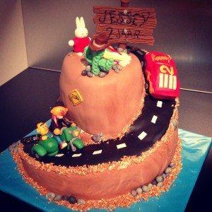 Marciano taartkunst1