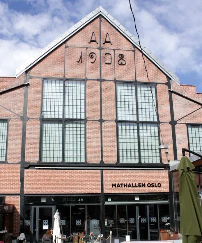 Mathallen Oslo_1