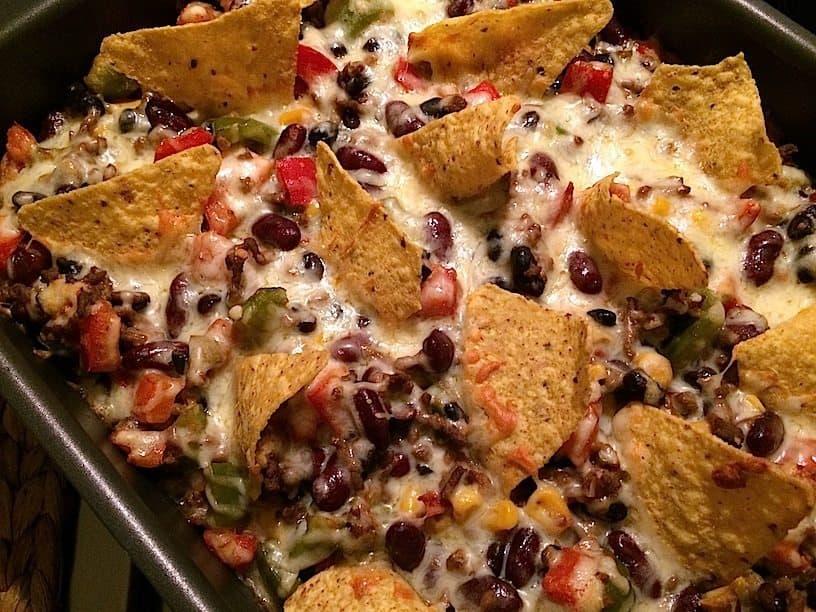 Mexicaanse ovenschotel_2