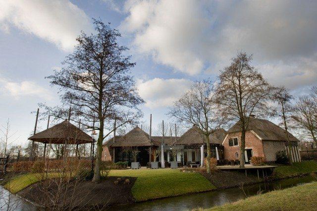Mooiste terrassen van Nederland_Hofstede Meerzigt Zoetermeer