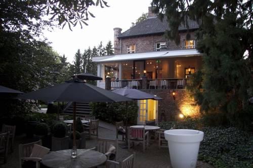 Mooiste terrassen van Nederland_Kasteeltje Hattem Roermond