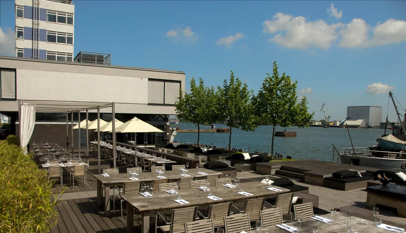 Mooiste terrassen van Nederland_Nevy Amsterdam