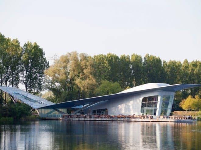 Mooiste terrassen van Nederland_Vork en Mes Hoofddorp