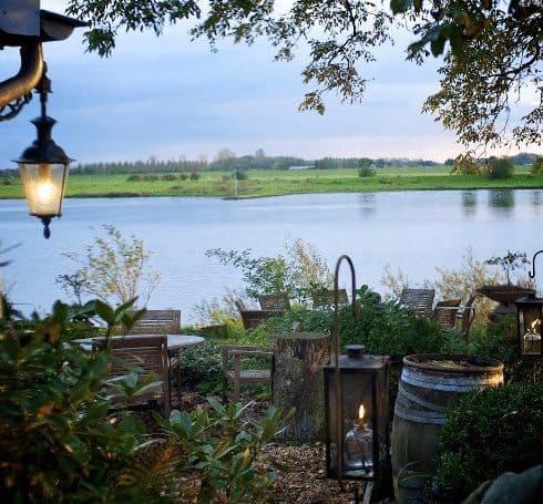 Mooiste terrassen van Nederland_'t Kalkoentje Rhenen