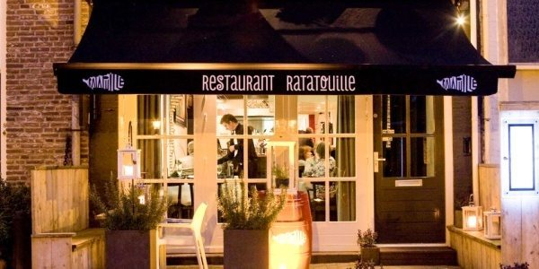 Nationale_Restaurantweek_ratatouille