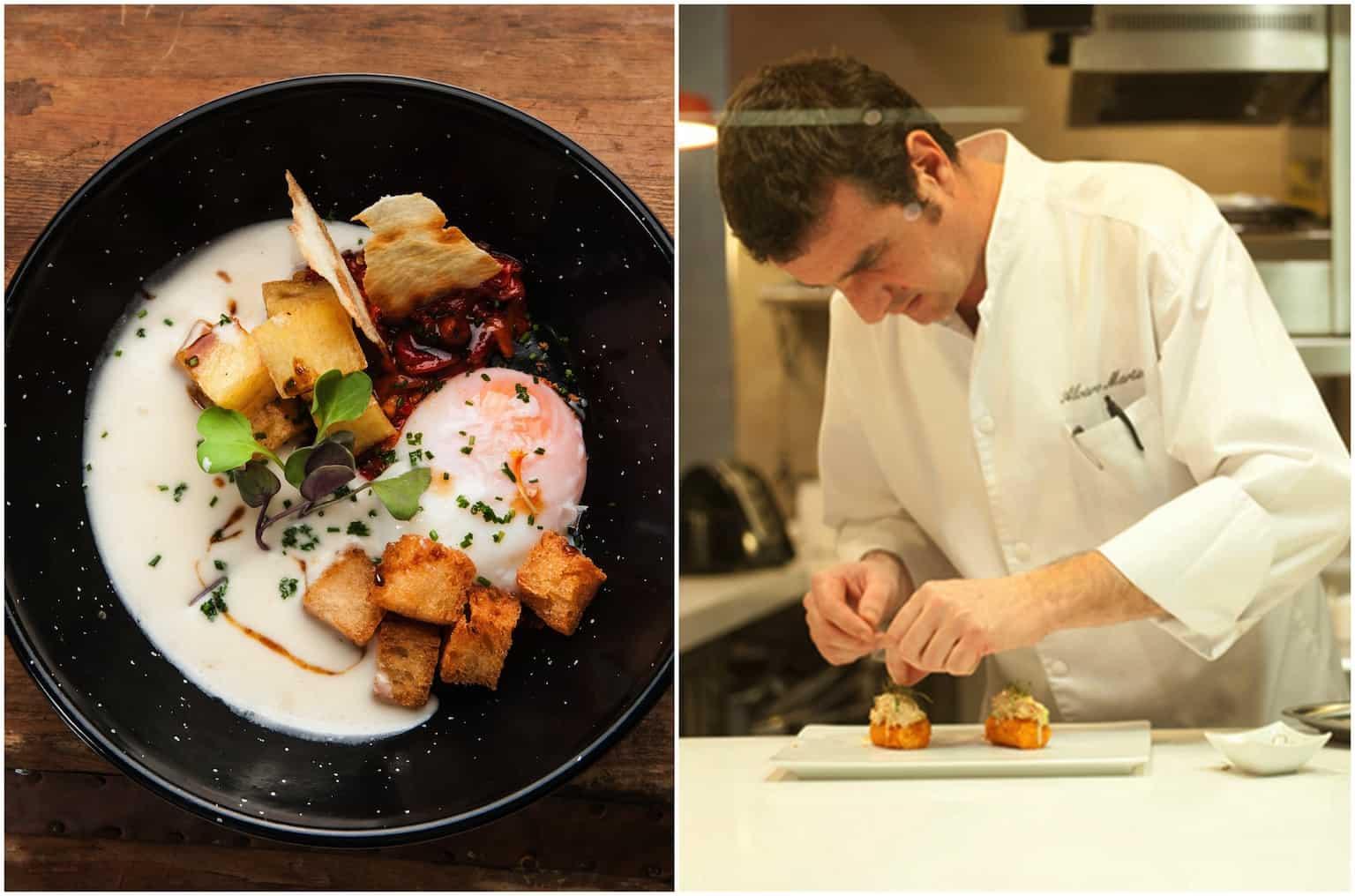 Nieuw aan tafel_horeca nieuws_BasQ Kitchen