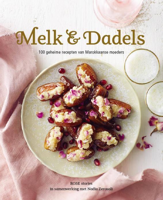 Nieuw in de boekenkast_Melk en Dadels_1