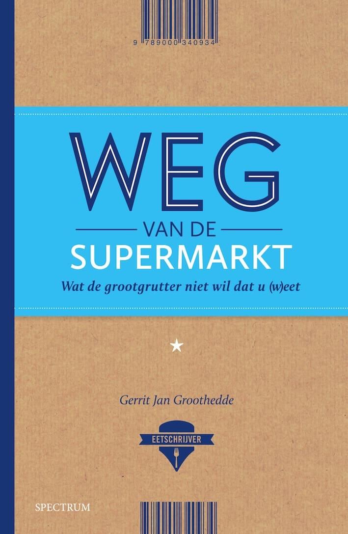 Nieuw in de boekenkast_Weg van de supermarkt