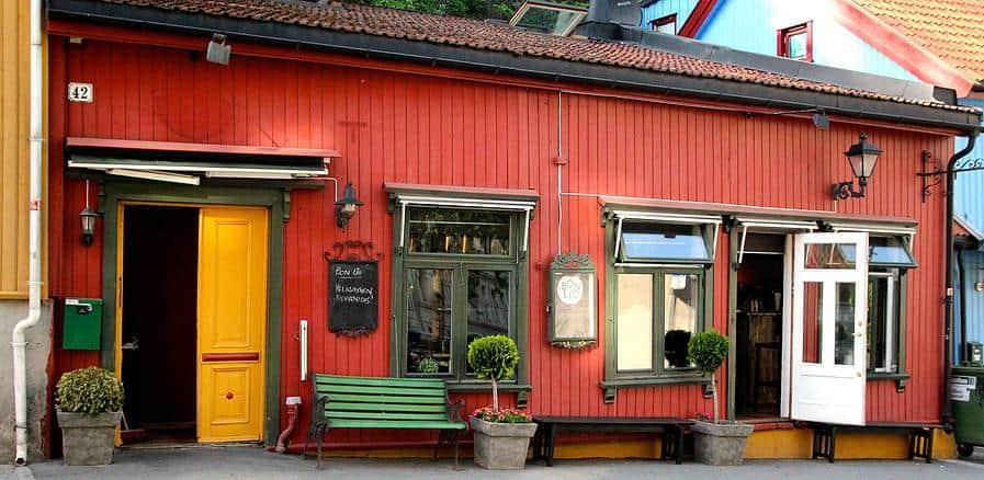 Oslo food hotspots_bon lio