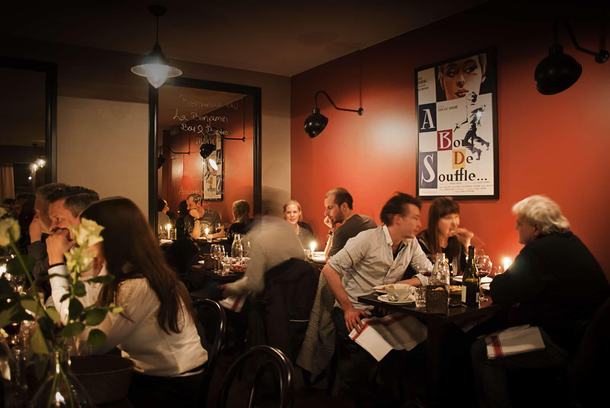 Oslo food hotspots_le benjamin