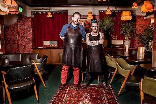 De favoriete oslo food hotspots van locals francesca kookt for Food bar oslo