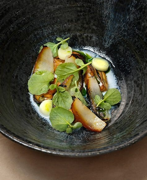 Oslo food hotspots_restaurant Fauna