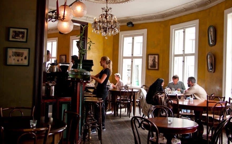 Oslo food hotspots_tekethopa