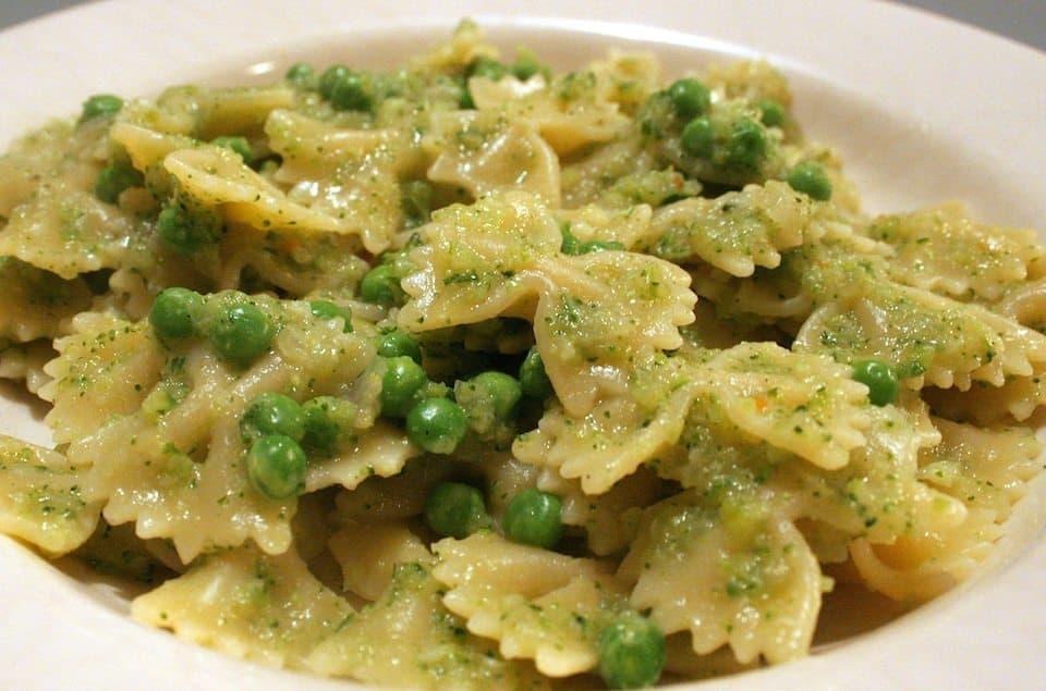 Pasta met broccolisaus_2