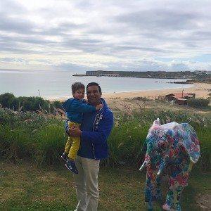 Peuter in Martinhal Beach Resort_1