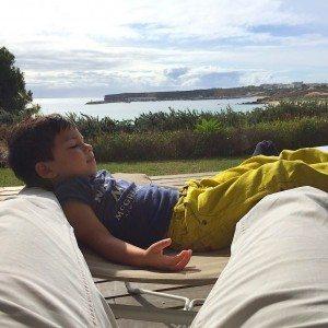 Peuter in Martinhal Beach Resort_4