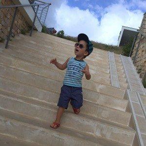 Peuter in Martinhal Beach Resort_6