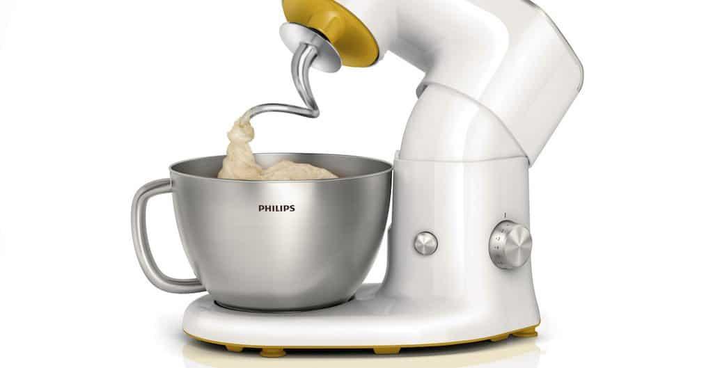 Win deze Philips keukenmachine!
