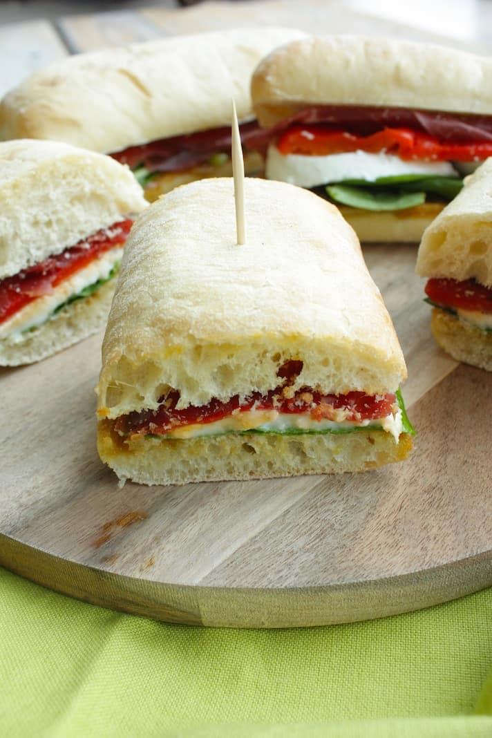 Picknick sandwich_2