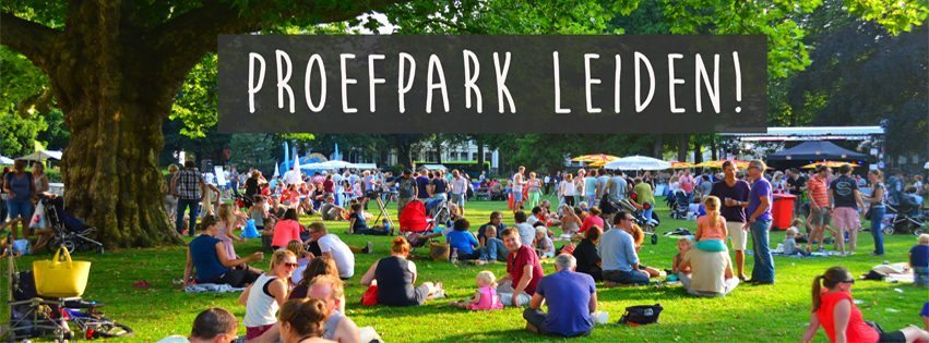 Proefpark Leiden