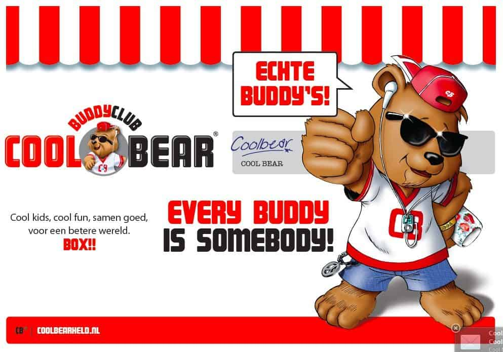 Review Cool Bear_7