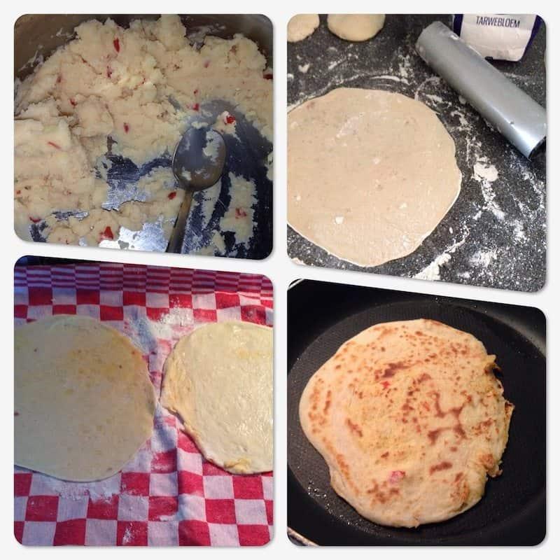 Roti kip recept_3