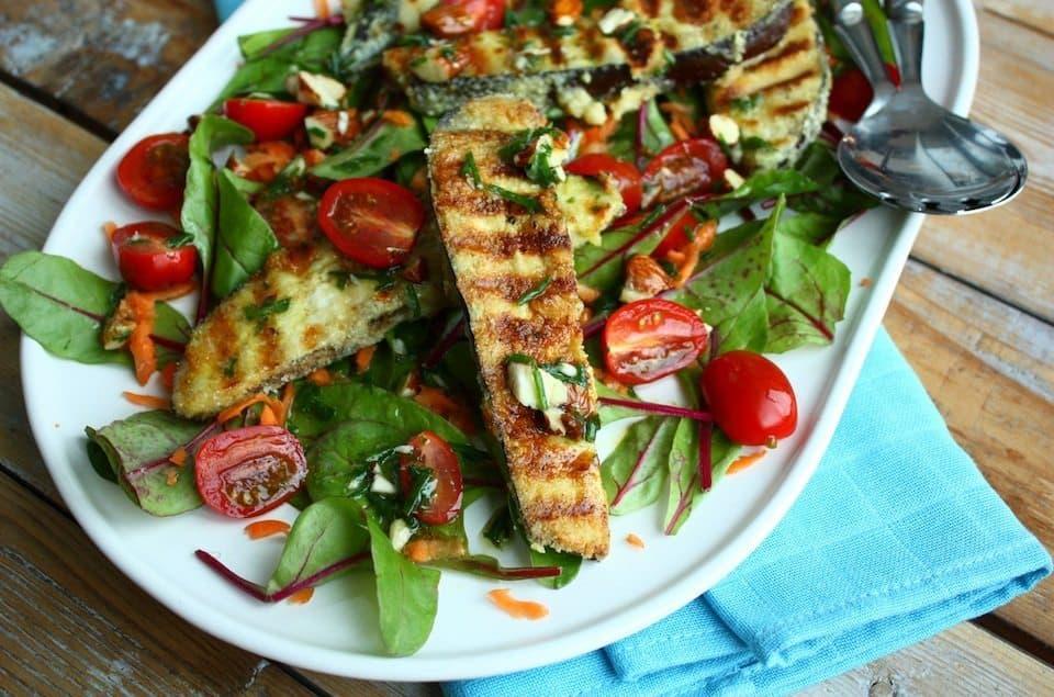 salade maaltijd