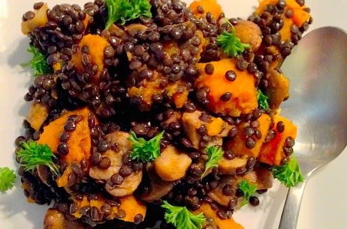 Salade-met-pompoen-linzen-en-champignons_1_uitgelicht-681