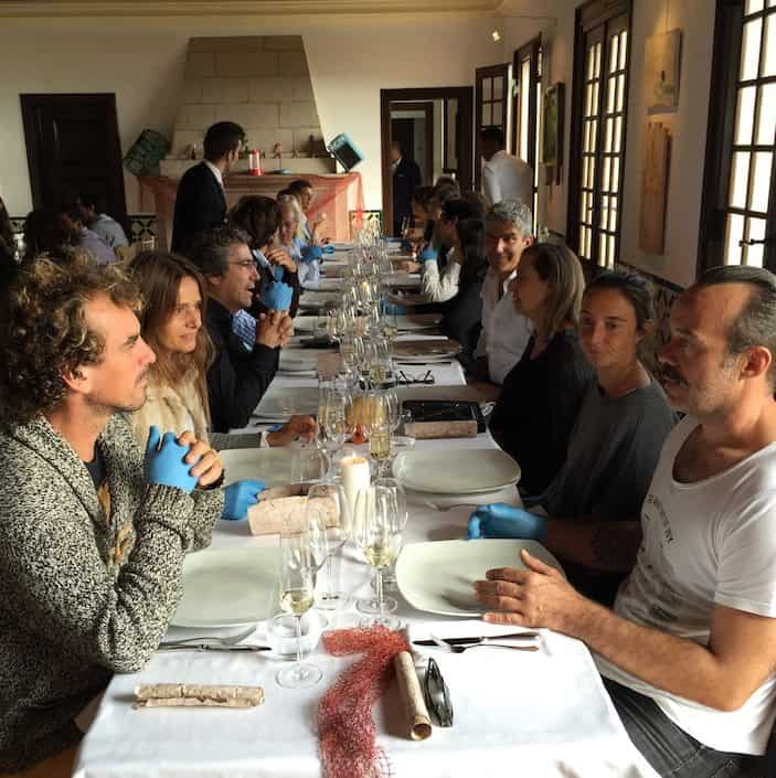Silver Spoon Lunch_Martinhal_Portugal_10