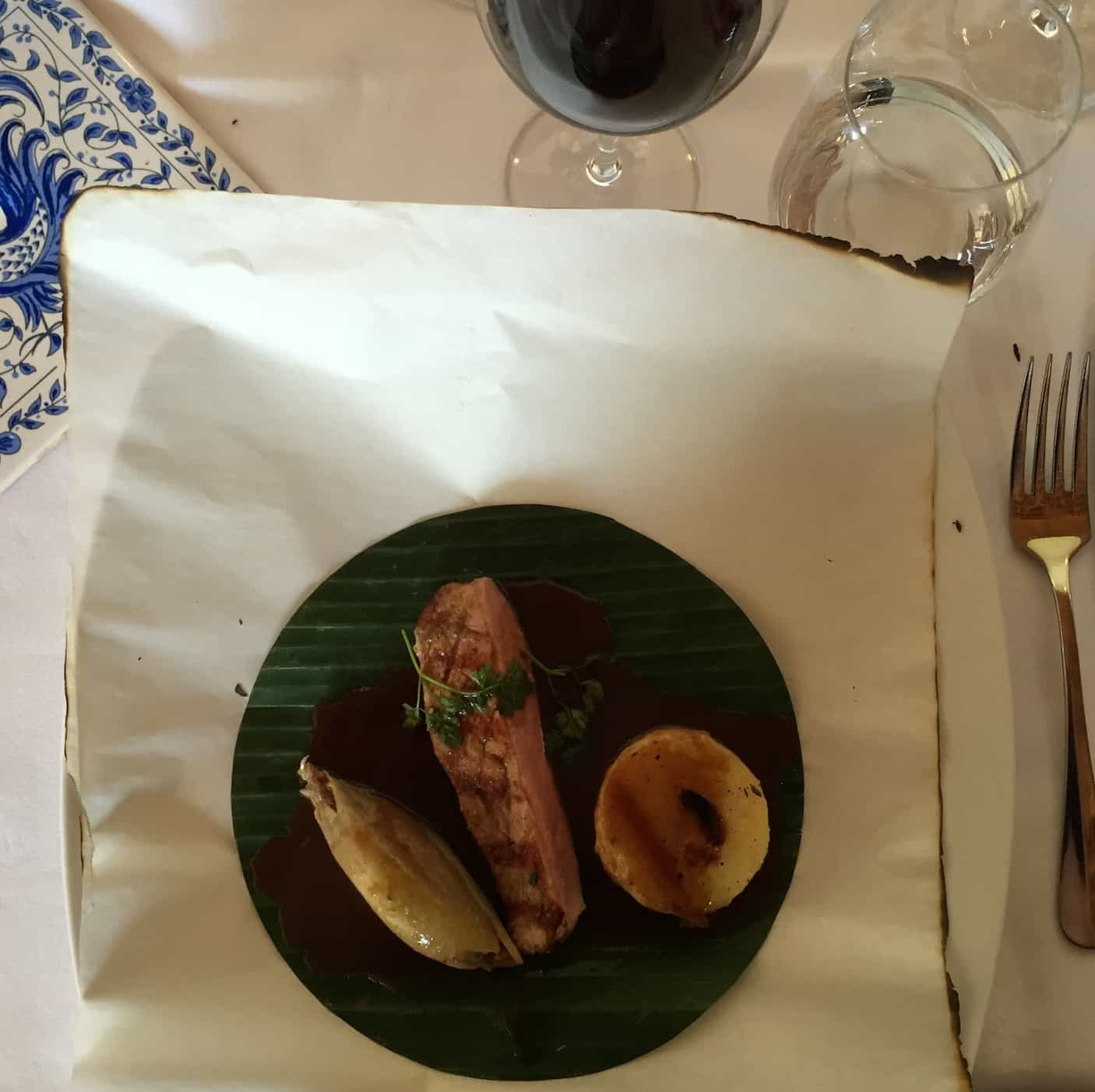 Silver Spoon Lunch_Martinhal_Portugal_14