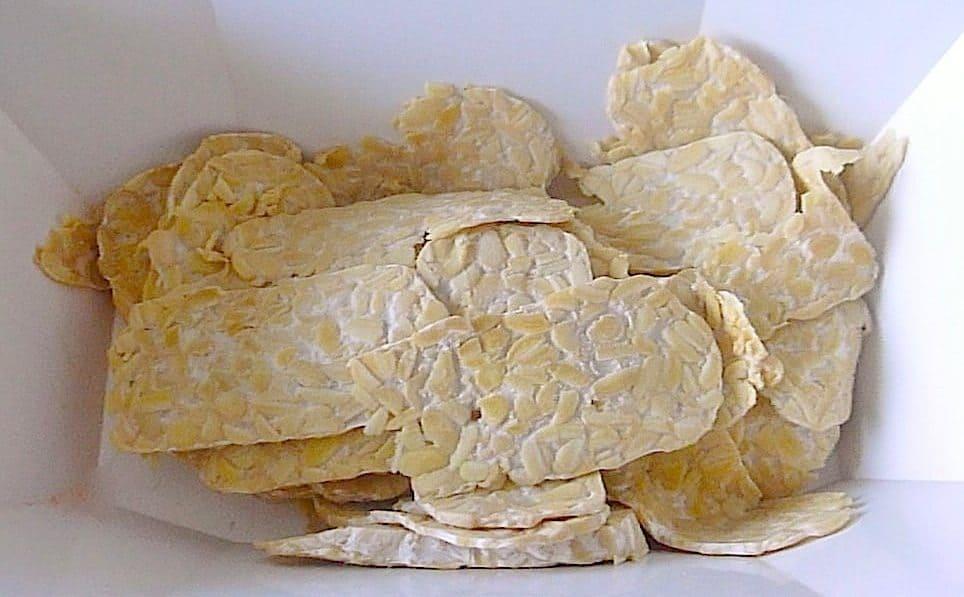 Tempeh chips zelf maken_2