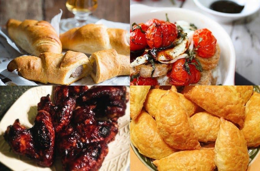Wat mannen wel willen eten op Valentijnsdag_4