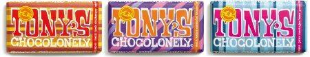 Win 3 nieuwe smaken van Tony's Chocolonely_2