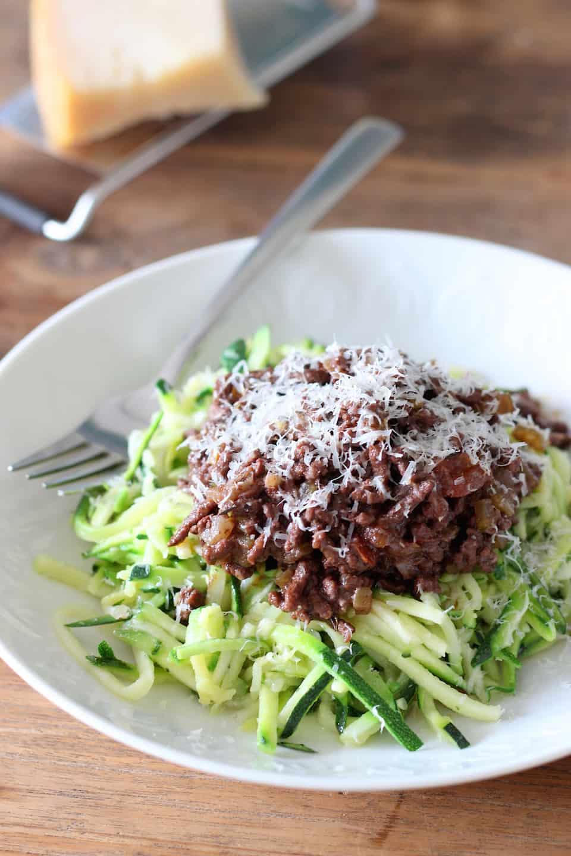 courgette-spaghetti-al-ragu-2
