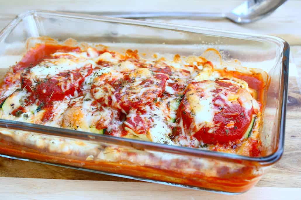 De Makkelijkste Lasagne Ooit Francesca Kookt