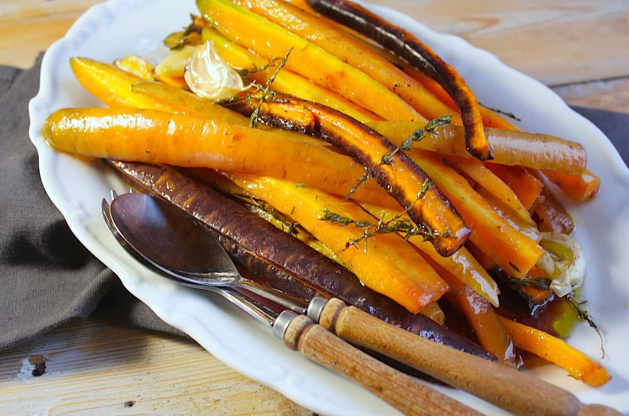 geglaceerde-wortelen-met-honing-tijm-1