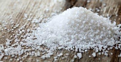 Koken met minder zout doe je zo