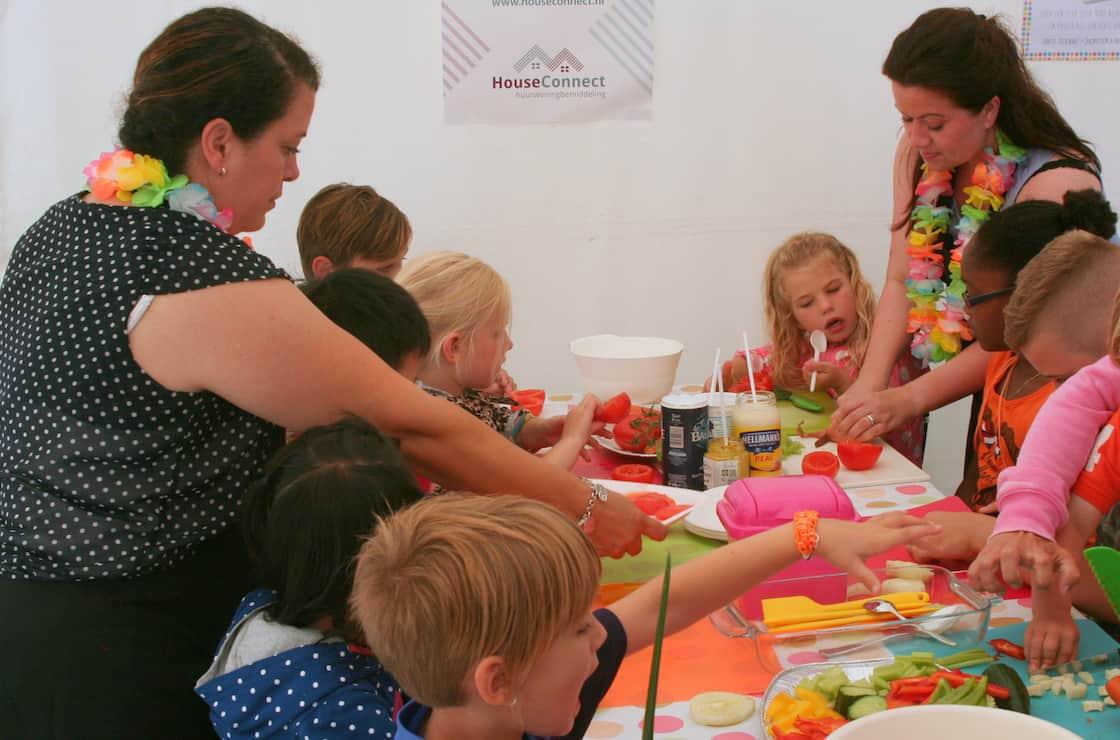 kids-culinair-zoetermeer-2015-kinderkookworkshop