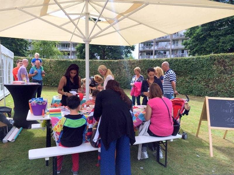 kids-culinair-zoetermeer-2015-sfeer-1