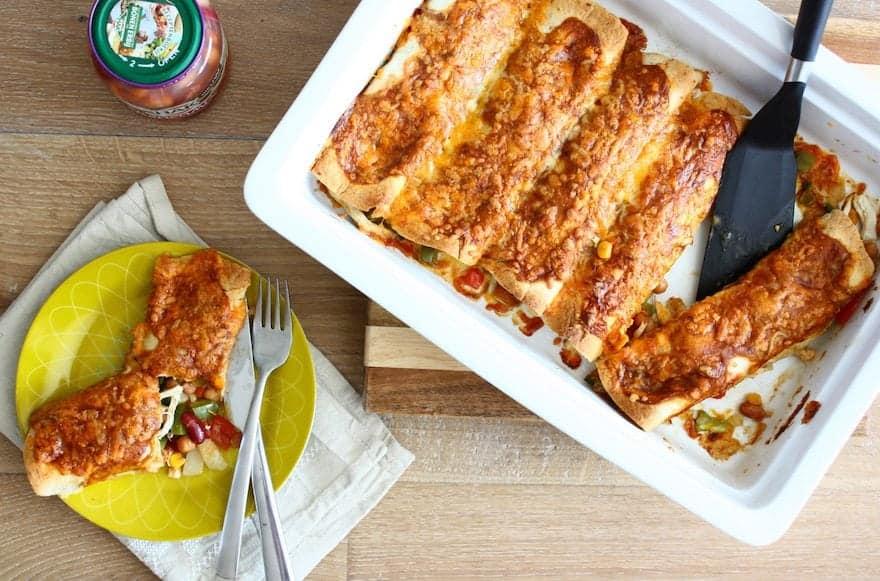 kip-enchiladas-bonen-erbij-3
