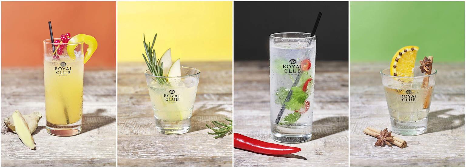 organiseer-een-running-dinner-welcome drinks