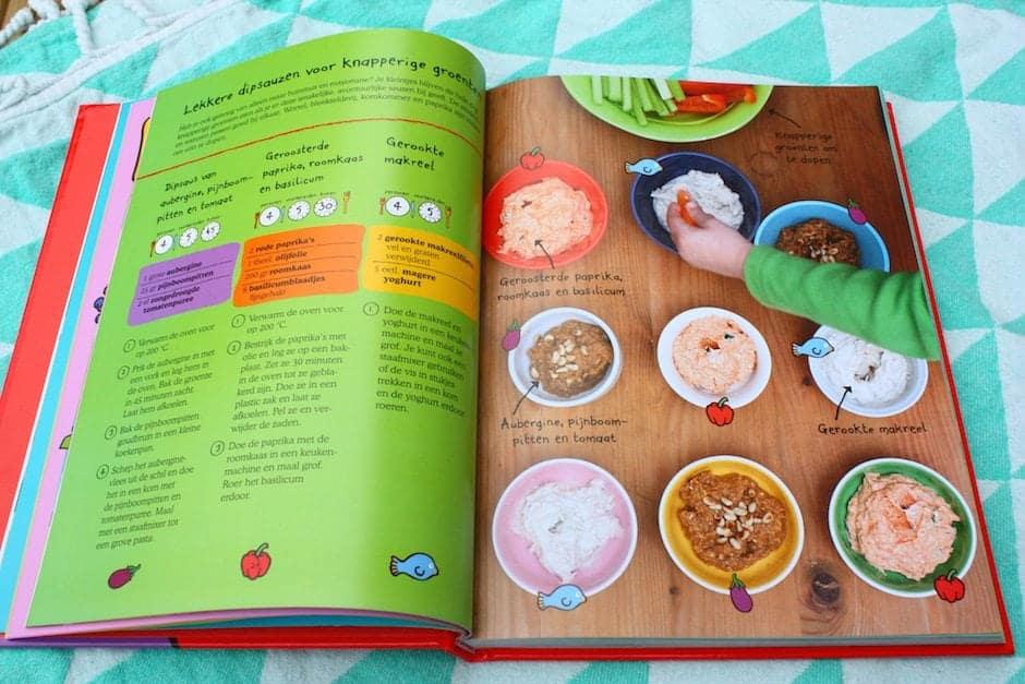 natriumarm kookboek